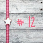 Adventskalender-Türchen: #12