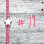 Adventskalender-Türchen: #17