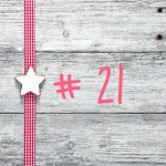 Adventskalender-Türchen: #21