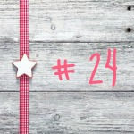 Adventskalender-Türchen: #24