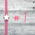 Adventskalender-Türchen: #7
