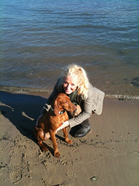 Hundeblog Interview Julia Neuen