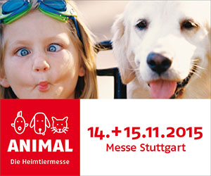 Messe Animal Fiffibene Hundeblog